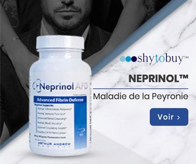 Contre la maladie de la Peyronie