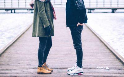 Les sites de rencontre comme remède contre la timidité ?