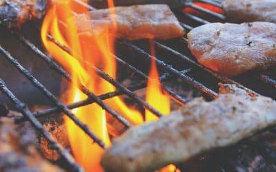 Comment allumer un barbecue ?