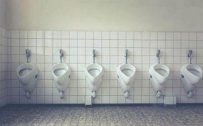 Ce que la couleur de votre urine pourrait vous dire