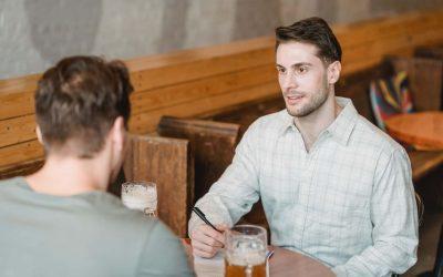 Comment l'alcool peut affecter votre érection
