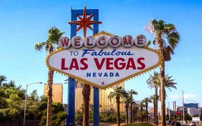 Comment se marier légalement à Las Vegas ?