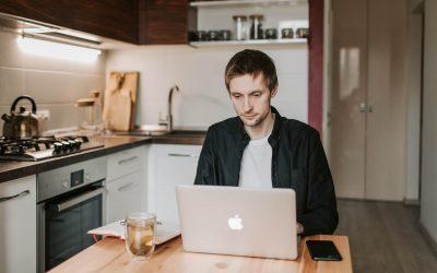 Les 3 principaux avantages du travail à domicile